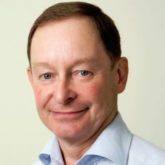 Robin Johnson | Board Member | The Coaching Society